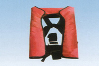inflatable lifejacket