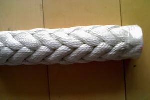 12 strand polyproplene rope
