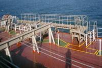 sliding accommodation ladder