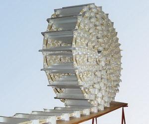 aluminium embarkation ladder