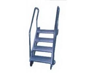 bulwark ladder