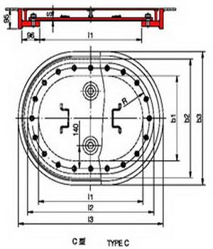 marine manhole