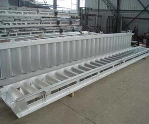 marine steel vertical ladder