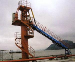 port gangway