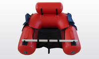 inflatable fishing boat