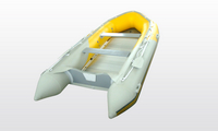 inflatable rescue boat A4