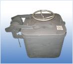 pressure hatch cover