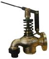 5K JISF7398 marine bronze self bleeding valve