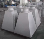 pedestal roller fairlead