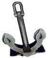 Gruson anchor