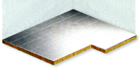 Class A-60 floating floor