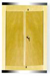 Class B 15 Double Leaf Access Door Bosunmarine