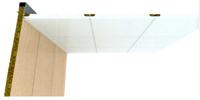 squre ceiling panel
