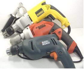 ship supply-portable electric drills