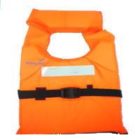 ISO marine lifejacket