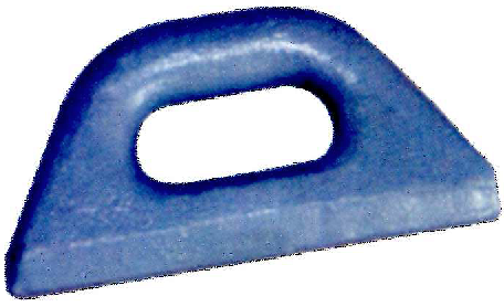 ship's eye plate