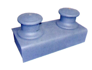 guide roller with stand(open type)