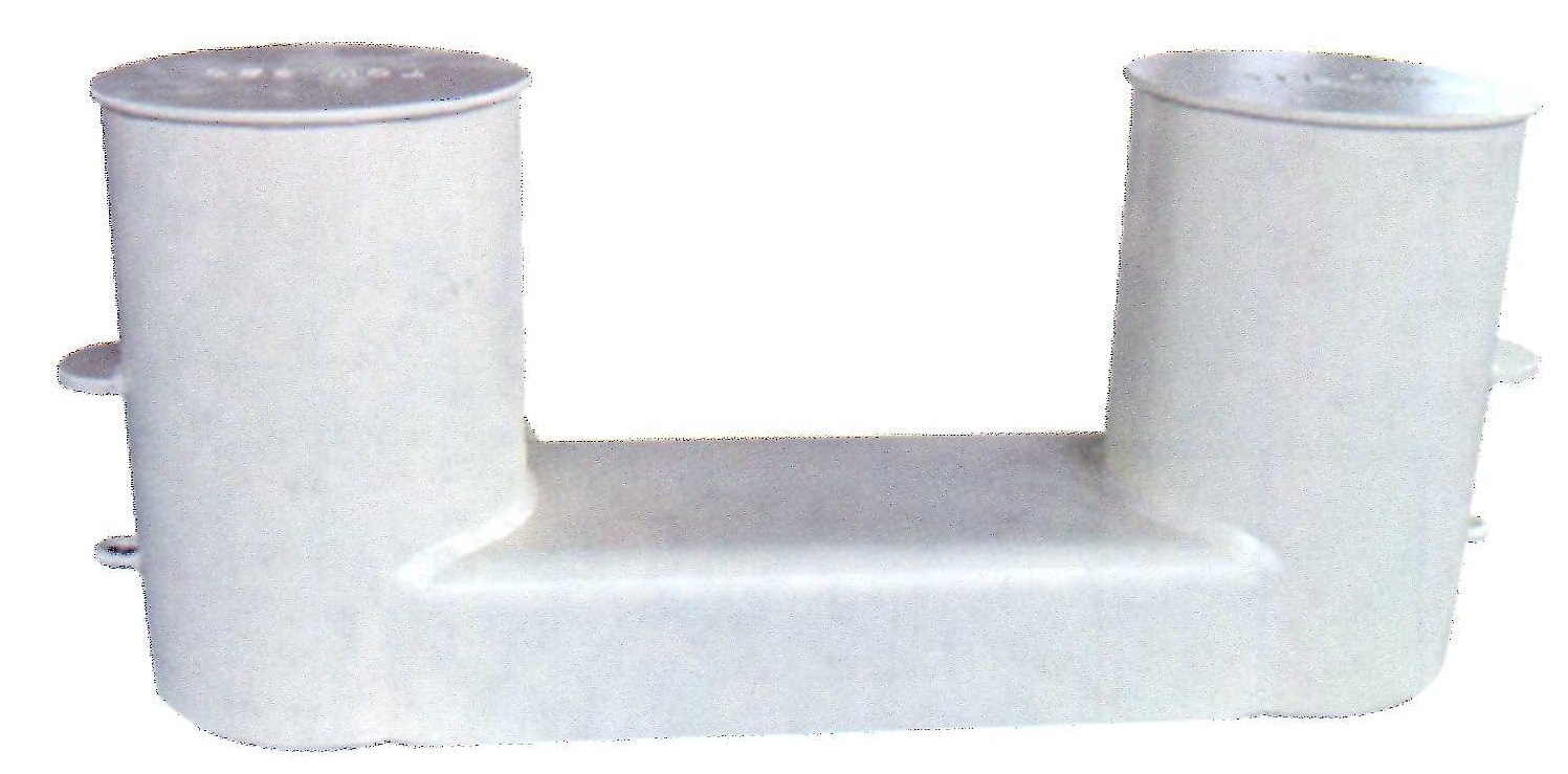 ISO13795 bollard type A