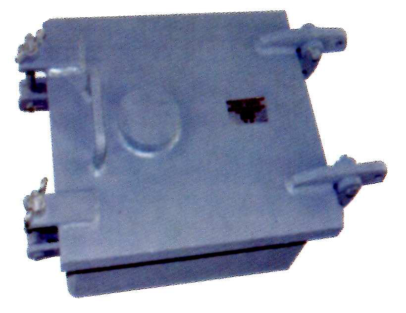 CB/T 3143-99 plug type anchor releaser