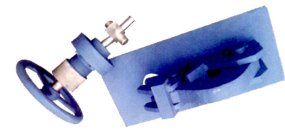 CB 877-77 Watertight swivel type anchor releaser