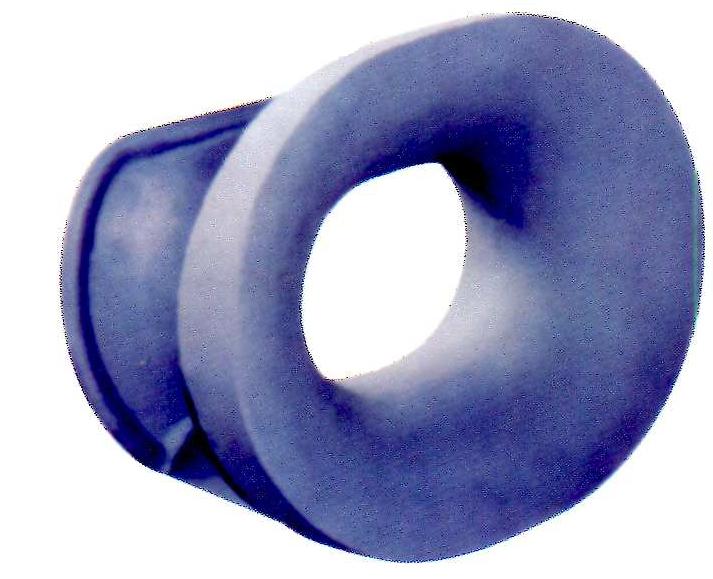DIN 81915 Chock type A
