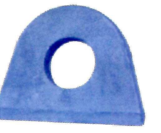 lashing eye plate