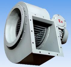 CBL series marine or navy explosion-proof centrifugal fan