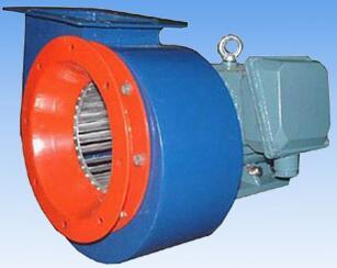 CQ series marine or navy centrifugal fan