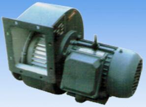 CWL series marine or navy small-sized centrifugal fan