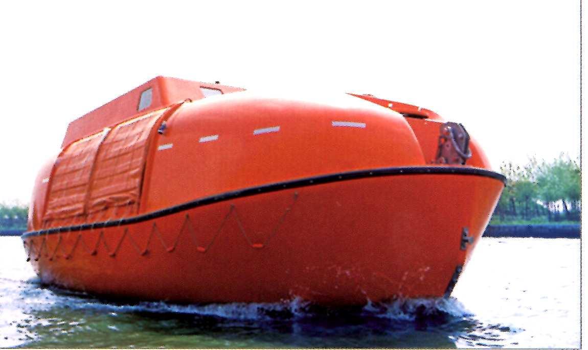 marine tender boat